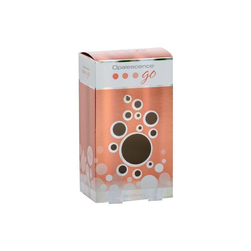 Kit Opalescence GO cu aroma de pepene