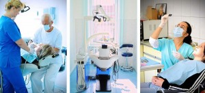Clinica stomatologica Danciu