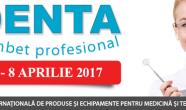 Denta Aprilie 2017