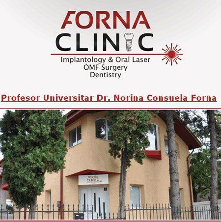 Forna Clinic Iasi