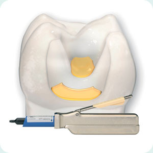 Coafajul indirect in endodontie