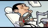 Mr Bean la dentist