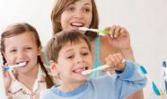 Igiena orala la copii