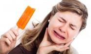 Sensibilitate dentara de la inghetata
