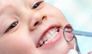 vizita copiilor la dentisti